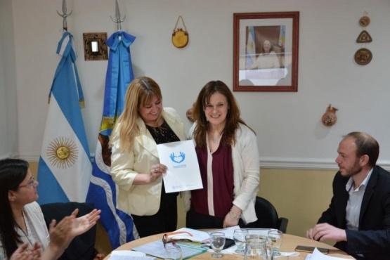 Entregaron aportes para fortalecimiento de comedores en Río Turbio