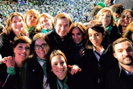 Diputados a favor de la despenalización del aborto rechazan el proyecto presentado en Tucumán