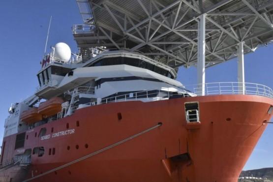 Suspenderán hasta febrero la búsqueda del ARA San Juan