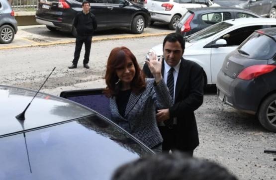 Dictaron la falta de mérito de Cristina Kirchner en la causa de la ruta del dinero
