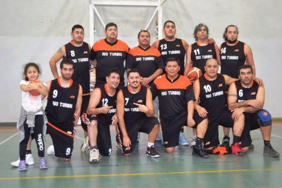 Arrancan las semifinales del Torneo de Maxi Masculino en Li.Ba.R.