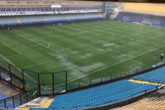Se suspendió la Superfinal de Boca-River