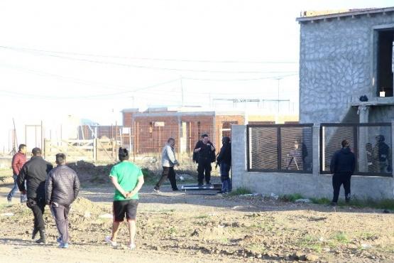 Policía realizó allanamientos por una menor que habría sido secuestrada