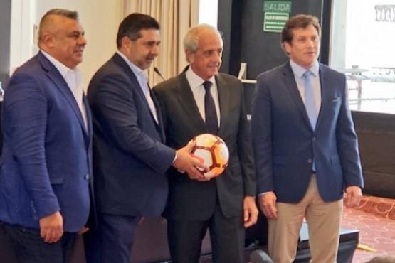 Boca, River y Conmebol se juntarán para definir una nueva fecha en caso de una nueva suspensión