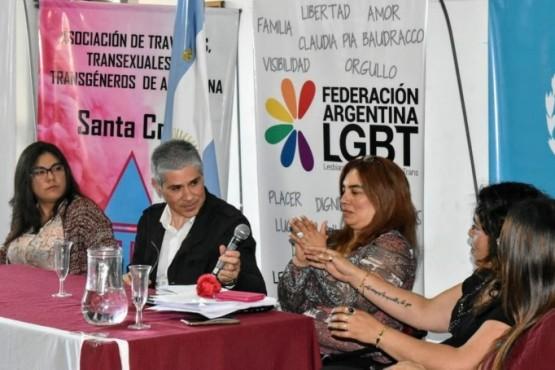 """Cierre del Congreso """"Por una Patagonia libre de prejuicios"""""""