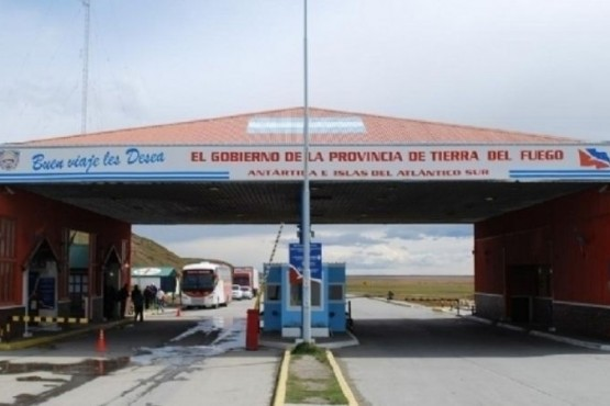 Detienen a un sujeto con cerca de 14 kilos de cocaína en Río Grande