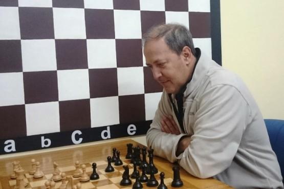 Marginet quedó como único líder en el Torneo Día de la Soberanía