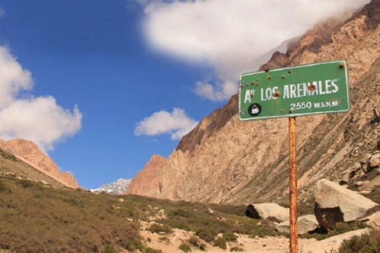 Joven andinista de El Chaltén murió en Mendoza