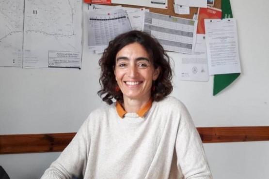 Yamila Cachero será nueva concejal en El Chalten
