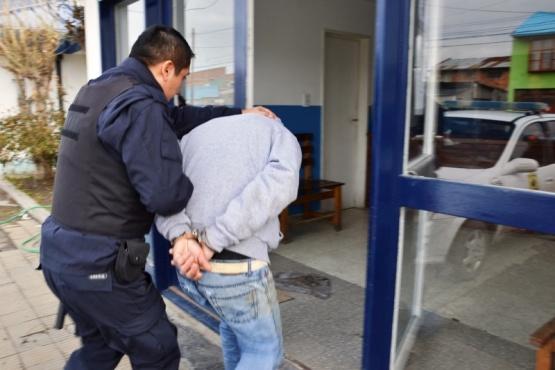 Dos sujetos fueron detenidos por ser sospechosos de abusos sexuales