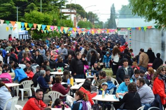 Chubut: La segunda edición de la Fiesta del Chorizo declarada de Interés Legislativo