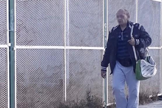 Un hombre denunciado por intentar raptar a una joven se entregó en la comisaría