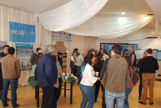 RENATRE participó de distintas exposiciones