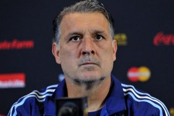 Gerardo Martino está a un paso de ser el nuevo director técnico de la Selección de México