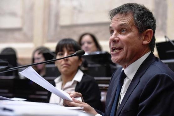 Costa argumentó su ausencia a la hora de votar el Presupuesto 2019