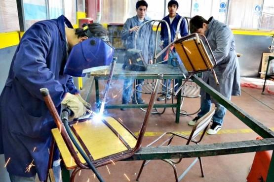 Nuevo aniversario del CoNET y Día de la Educación Técnica Nacional