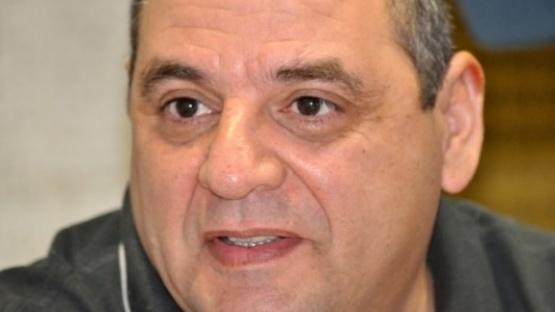 Marcelo Saa recordó su sanción y repudió el accionar contra Leguizamón