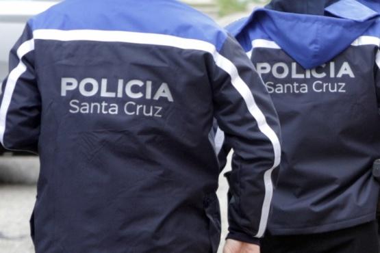 Sobreseimiento definitivo a policías que protestaron por mejoras salariales
