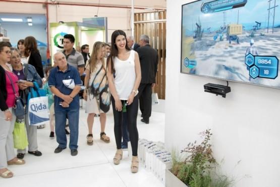 Con propuestas sobre sustentabilidad, PAE acompaña la V Expo Industria