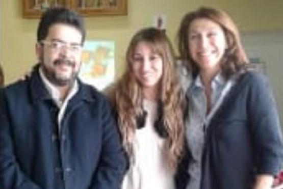 """Charla abierta sobre """"La mujer migrante"""""""