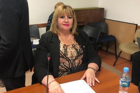 Llanos presentó proyecto para crear unPrograma Nacional de Atención Médica Sexual Ambulatoria