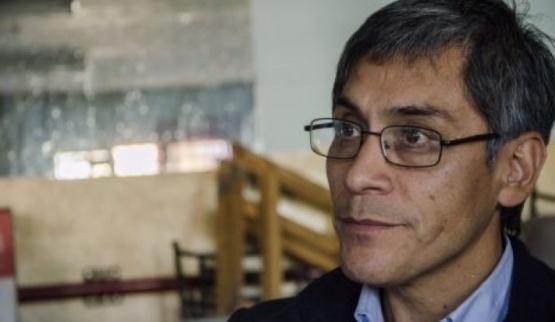 Echazú acusó a Giubetich de no tener gestión en el Municipio