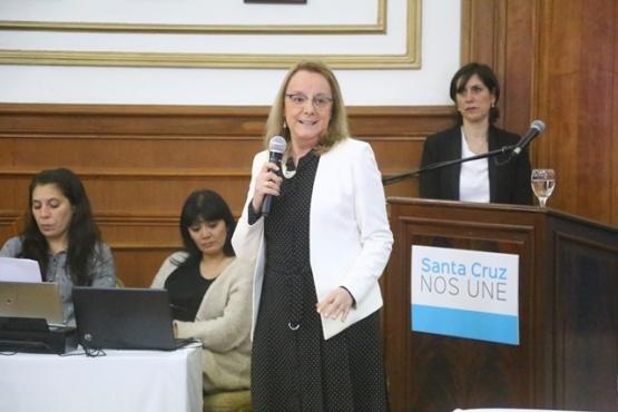 Abrieron la licitación para la ampliación del hospital de Río Gallegos