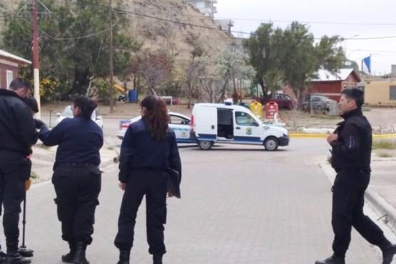 Asesinan a un camionero de un disparo en la cabeza
