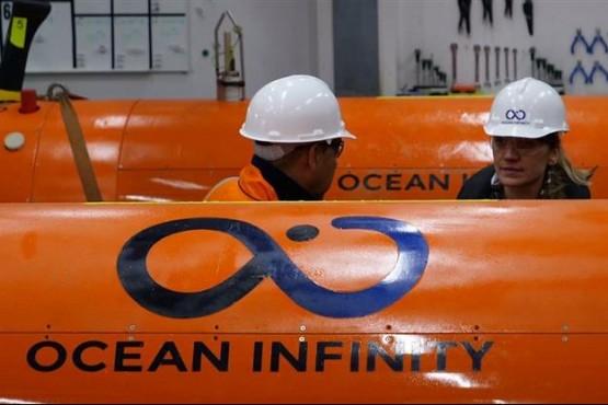 La millonaria suma que se llevará Ocean Infinity por encontrar la nave