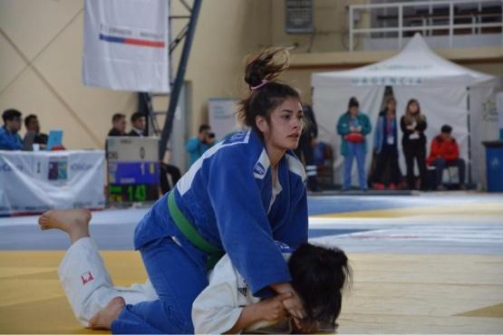 Santa Cruz vuelve con oro y bronce de los Juegos de la Araucanía