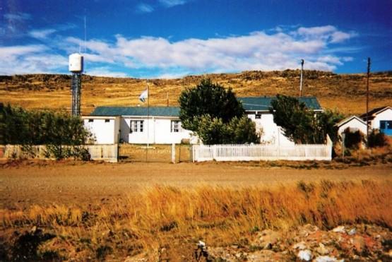 La Escuela Rural de Bella Vista se prepara para sus Bodas de Oro