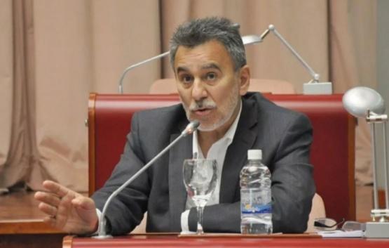 Conde denuncia connivencia entre el Poder Ejecutivo y el Judicial