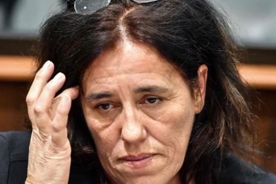 Condenada a prisión por esconder durante casi dos años a su hija dentro del maletero