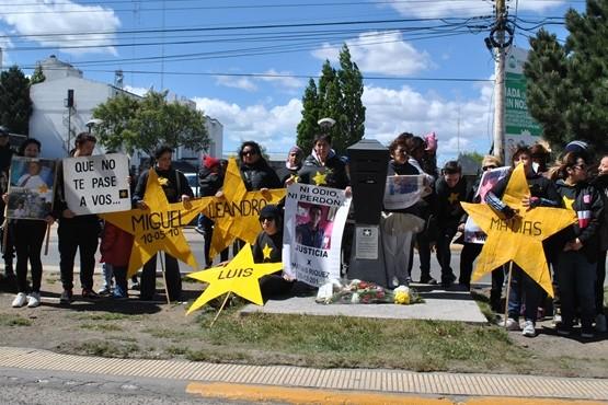 Estrellas Amarillas recordó el Día Mundial de víctimas de tránsito