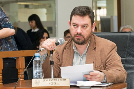 """""""Los concejales del FPV son responsables de la crisis del Concejo y los vecinos lo saben"""""""