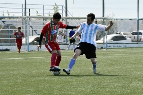 Se jugó la sexta fecha de Inferiores en la Liga Centro