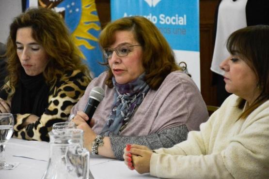 Santa Cruz, entre las provincias con más cantidad de mujeres a cargo de ministerios