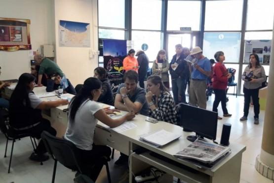 Puerto Madryn alcanzó un 73% de ocupación