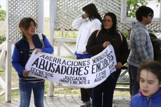 Una Marcha Blanca para prevenir el abuso sexual infantil