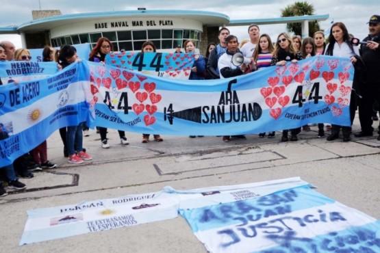 ARA San Juan: la jueza descartó que Macri tenga responsabilidad en la desaparición