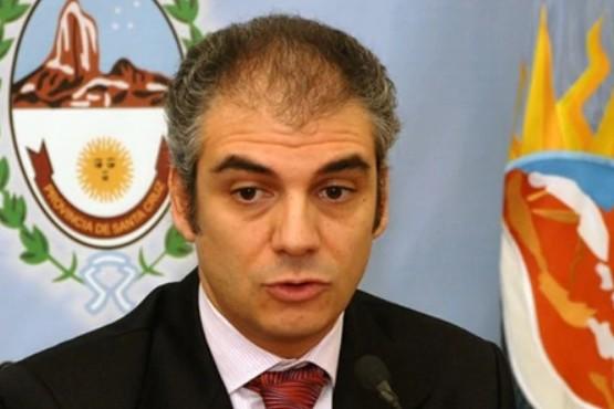 Detienen a un ex ministro de Economía de Santa Cruz