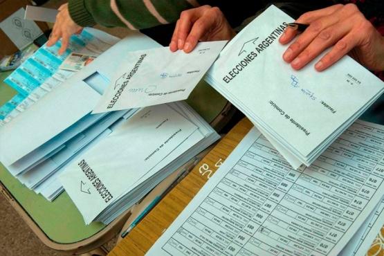 Elecciones adelantadas: el padrón estaría listo en febrero