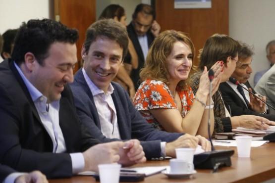 """""""Fiesta Nacional de la Estepa"""" aprobado en la Comisión de Cultura del Congreso"""