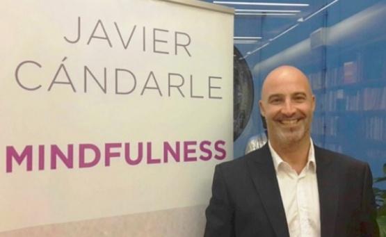 Javier Cándarle presentará