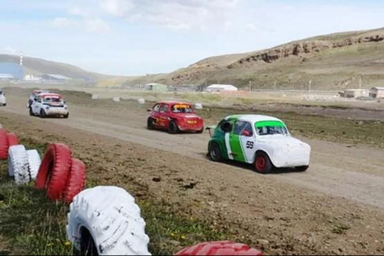 Quinteros y Moscoso ganaron en la Cuenca