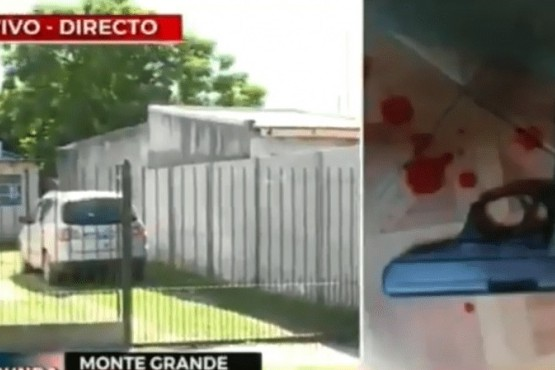 Mujer policía asesinó a tiros a su hijo e intentó suicidarse
