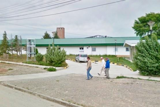 La víctima sigue internada en el Hospital de Piedra Buena.