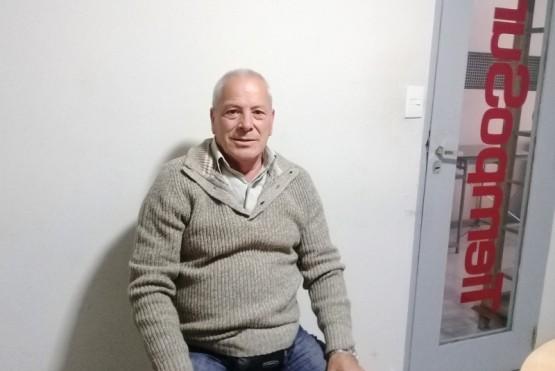 """Candidato a Vocal por los Pasivos se centrará """"puntualmente en la situación de la ex Ley 591"""""""
