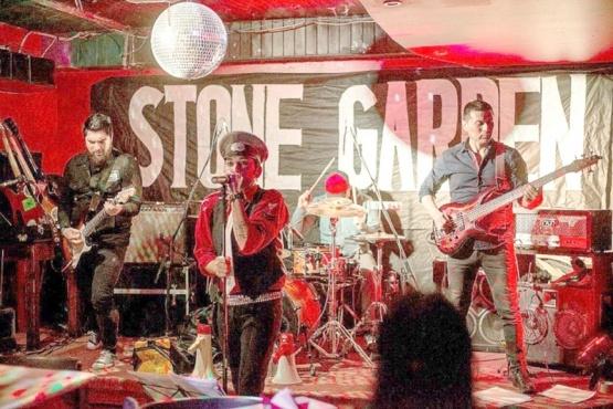 Stone Garden revive los unplugged de las mejores bandas del grunge y el hard rock
