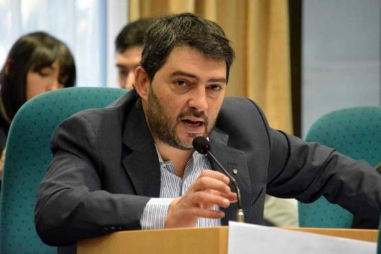 Adelantó que el 4 de diciembre habrá otra reunión con Economía.